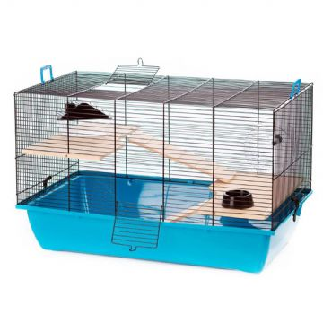 Pet Ting West Luxury Hamster Cage